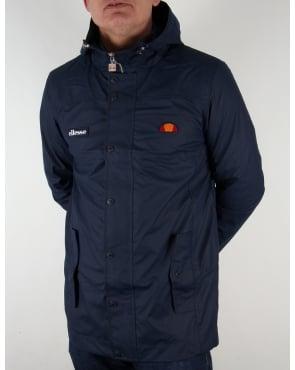Ellesse Castelli Jacket Navy