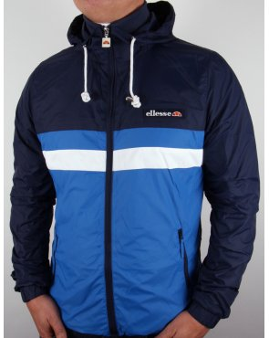 Ellesse Costainas Jacket Turkish Sea/navy