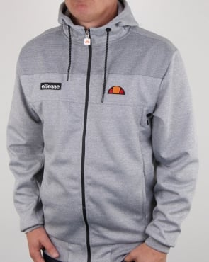 Ellesse Danilo Hoody Athletic Grey
