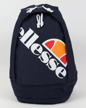 Ellesse Dundry Backpack Navy