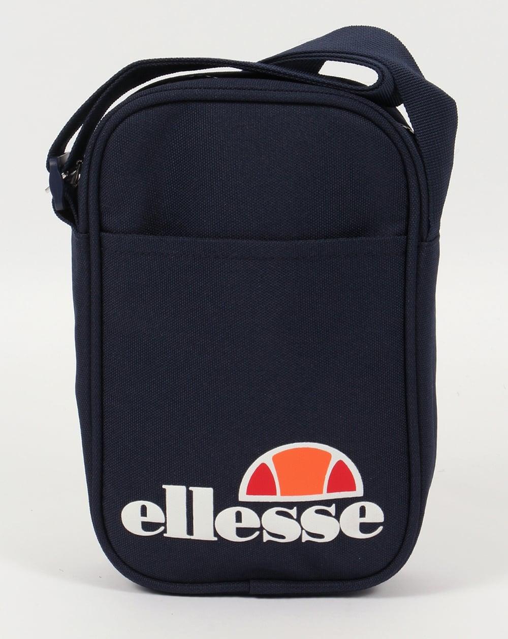 f139786a37 Ellesse Ellesse Esta Mini Shoulder Bag Navy