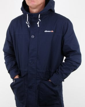 Ellesse Explorer Jacket Navy