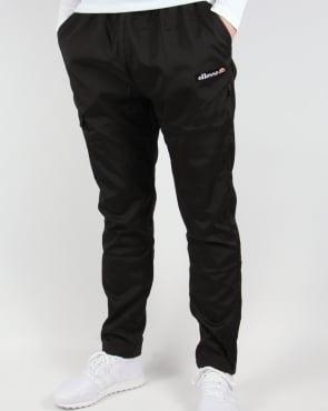 Ellesse Fabrizi Track Pants Black