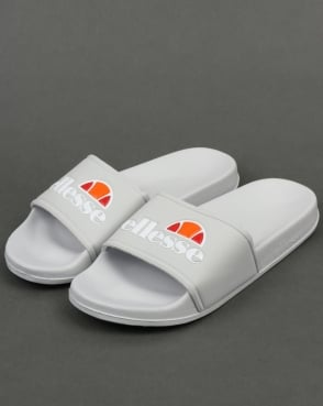 Ellesse Fillipo Slides Grey