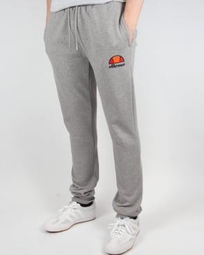 Ellesse fitted Track Pants Athletic Grey
