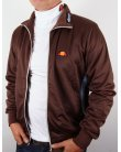 Ellesse Gasp Track Top Brown