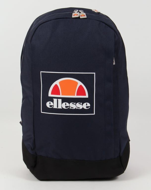 Ellesse Halcott Backpack Navy