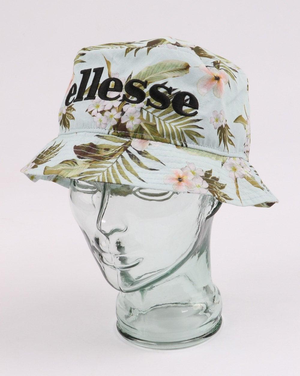 0fb343d20d2 Ellesse Ellesse Henno Bucket Hat Floral