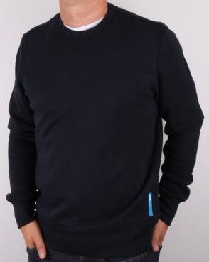 Ellesse Italia Sweatshirt Navy