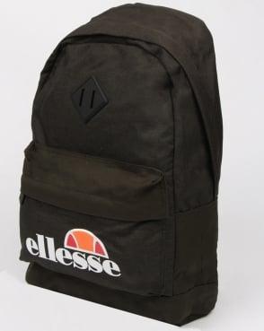 Ellesse Larzo Backpack Khaki/khaki Marl