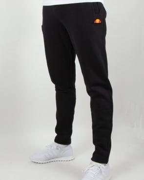 Ellesse Maggiora Track Pants Black