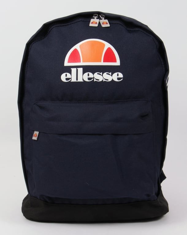 Ellesse Morris Backpack Navy