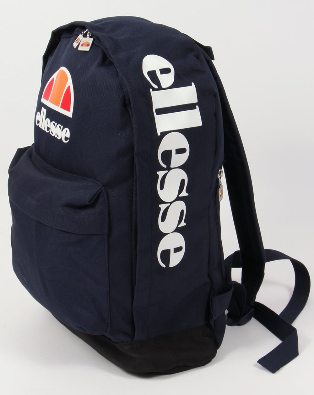 Ellesse Morris Backpack Navy,bag,shoulder,back to school