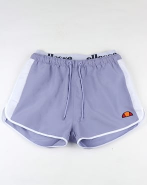 Ellesse Nasello Shorts Fresh Lilac
