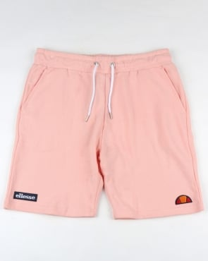 Ellesse Noli II Shorts Pink