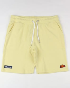 Ellesse Noli II Shorts Yellow