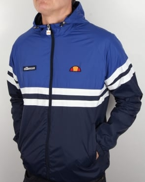 Ellesse Old Skool 83 Jacket Navy/Royal