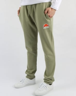 Ellesse Ovest Track Bottoms Seagrass