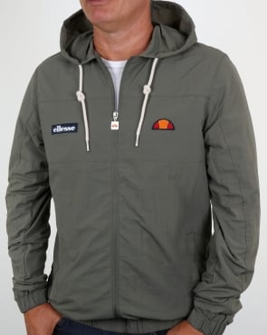 Ellesse Patelio Jacket Dusty Olive