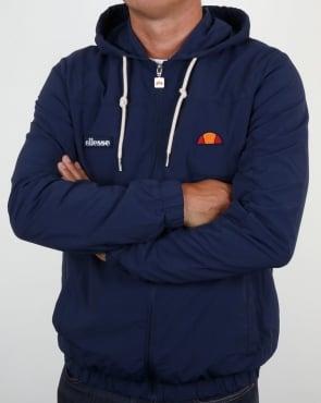 Ellesse Patelio Jacket Navy