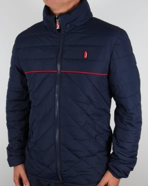 Ellesse Penguin Padded Jacket Navy