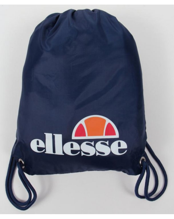 Ellesse Pensford Gym Bag Navy