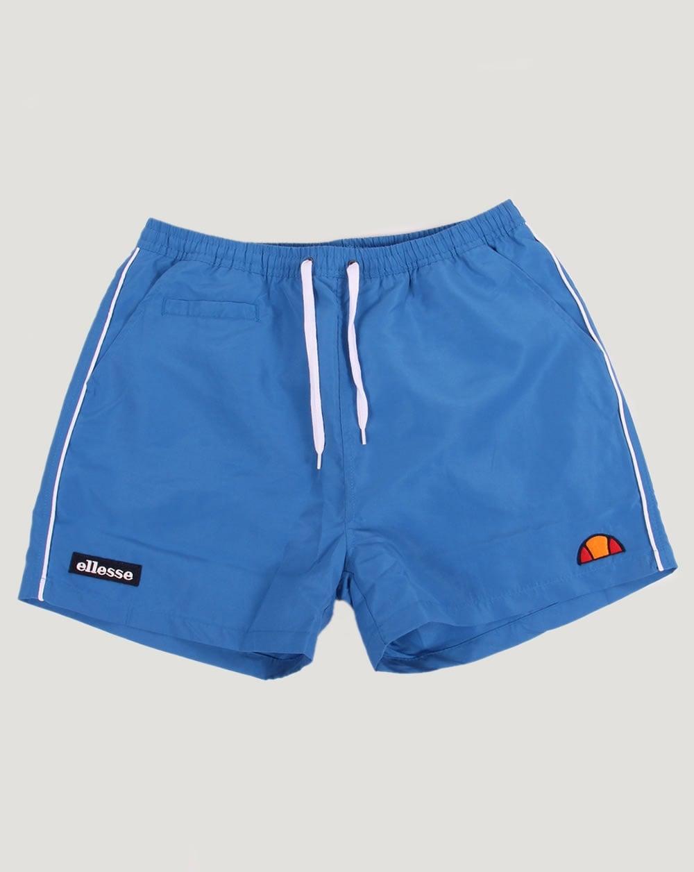 Royal Blue Ellesse Verdo Swim Shorts BNWT