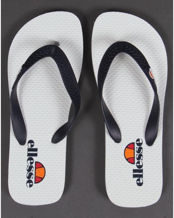 Ellesse Pisa Flip-flops White/navy