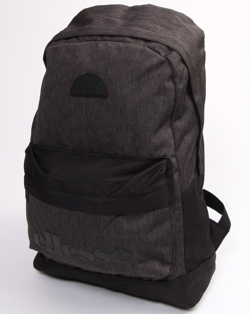 Ellesse Ellesse Regent II Backpack Black charcoal Marl 25cbc069e1b11