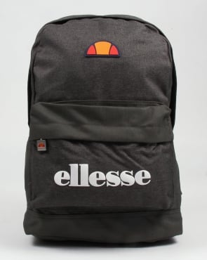Ellesse Regent II Backpack Khaki/Khaki Marl