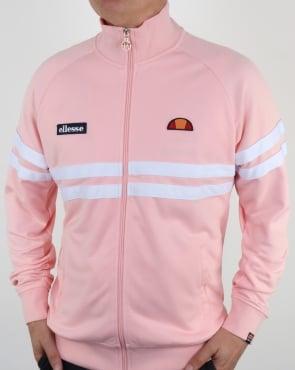 Ellesse Rimini Track Top Soft Pink