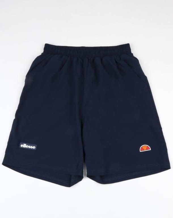 Ellesse Rizzo Sports Shorts Navy