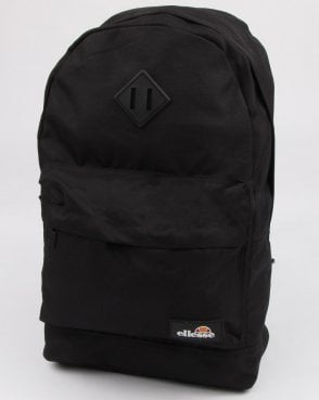 Ellesse Rolano Backpack Black