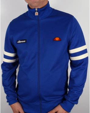 Ellesse Roma 2 Track Top Regal Blue