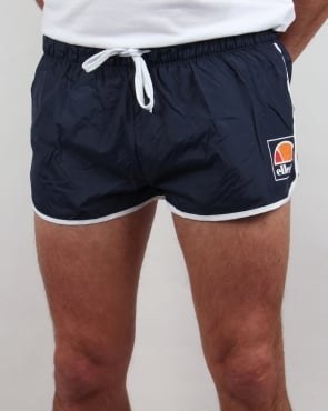 Ellesse Sampieri Sports Shorts Navy