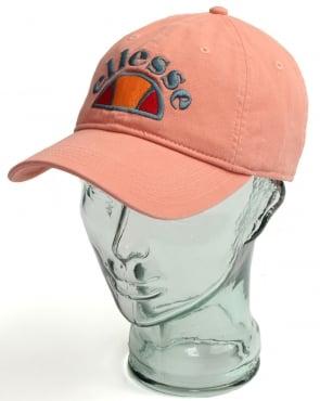 Ellesse Sanni Cap Peach