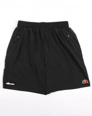 Ellesse Sao Shorts Black
