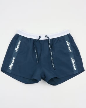 Ellesse Scorfano Swim Shorts Navy