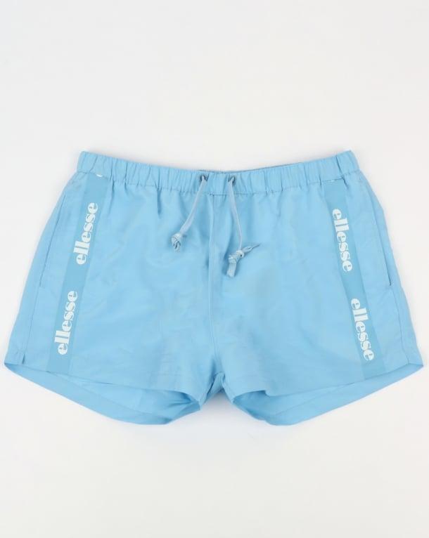 Ellesse Scorfano Swim Shorts Placid Blue