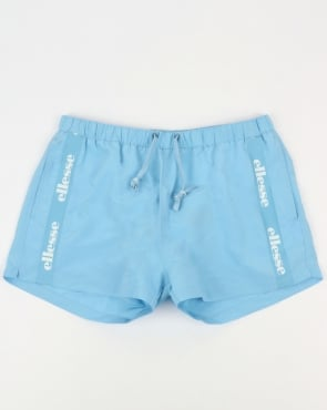 Ellesse Scorfano Swim Shorts Placid Blue