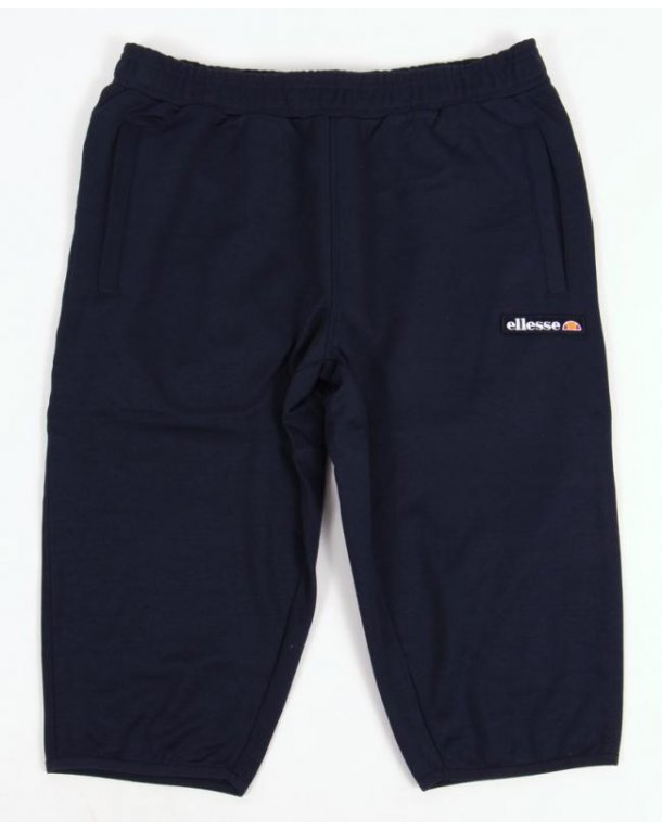 Ellesse Shefer Shorts Navy