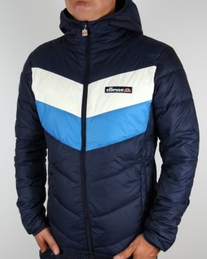 Ellesse Ski Jacket Navy Blue
