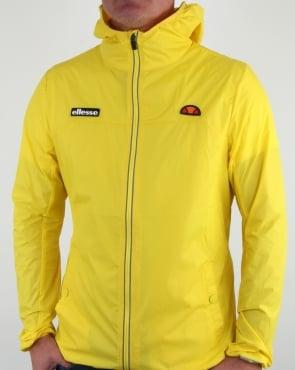 Ellesse Sortoni Jacket Vibrant Yellow