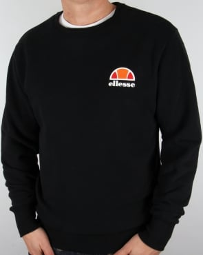 Ellesse Sweatshirt Black