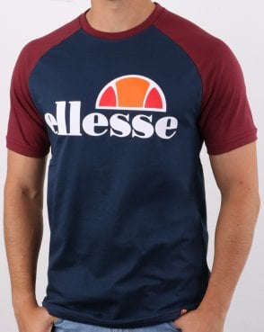 Classic and retro T shirts from Adidas, Fila, Ellesse