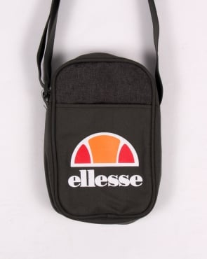 Ellesse Temporale Small Items Bag Khaki/khaki Marl