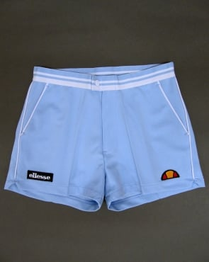 Ellesse Tennis Shorts Sky Blue