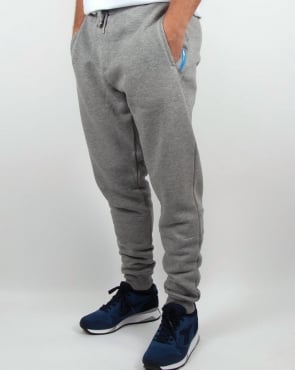 Ellesse Teramo Sweatpants Grey Marl