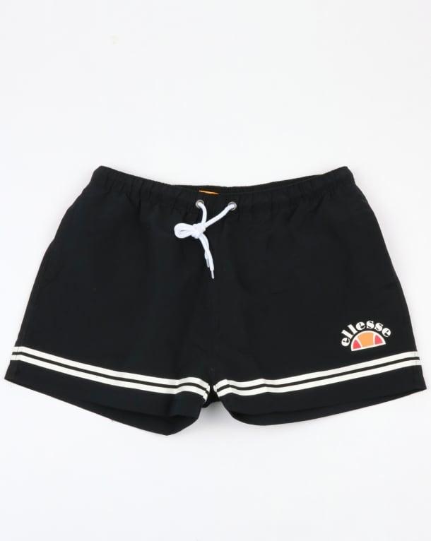 Ellesse Torentello Shorts Black