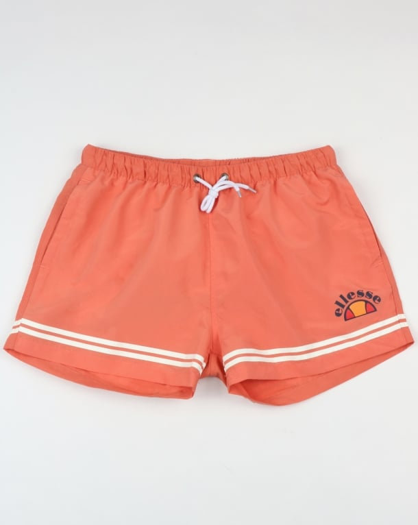Ellesse Torentello Shorts Peach